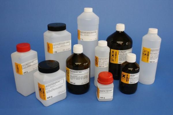 Kupfersulfatlösung ca. 1M (=15%) f.d. Elektrochemie, 500 ml