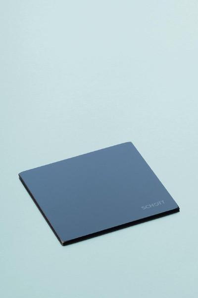 Ceran-Schutzplatten 135 x 135 mm ( Glaskeramikplatte )