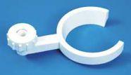 Scheidetrichterhalter aus Polypropylen (PP)
