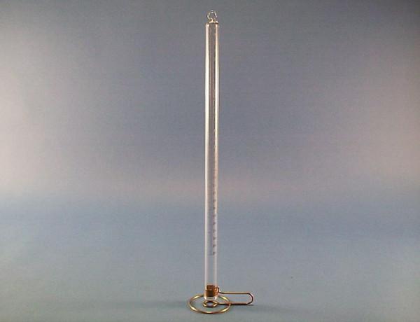 Evaporimeter aus Glas