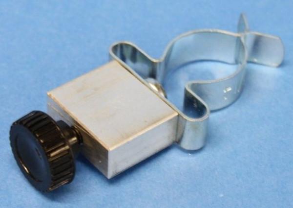 MBM-Federspange, für Rohrdurchmesser: 22 - 25 mm