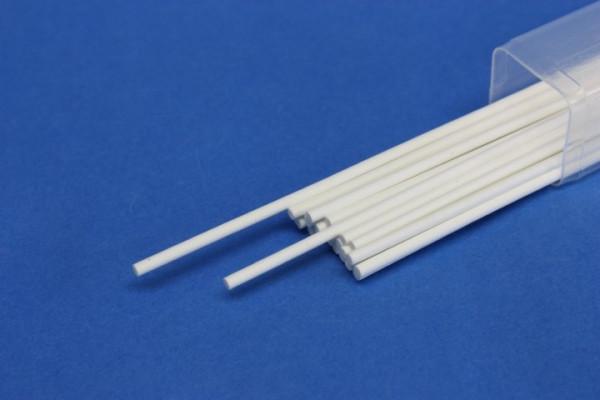 Magnesia-Stäbchen, Länge: 140 mm, Packung 25 Stück