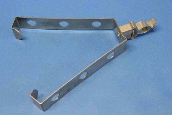 MBM-Klemmhalter, für Rohrdurchmesser: 22 - 24 mm