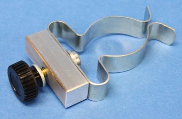 MBM-Federspange, für Rohrdurchmesser: 30 - 35 mm