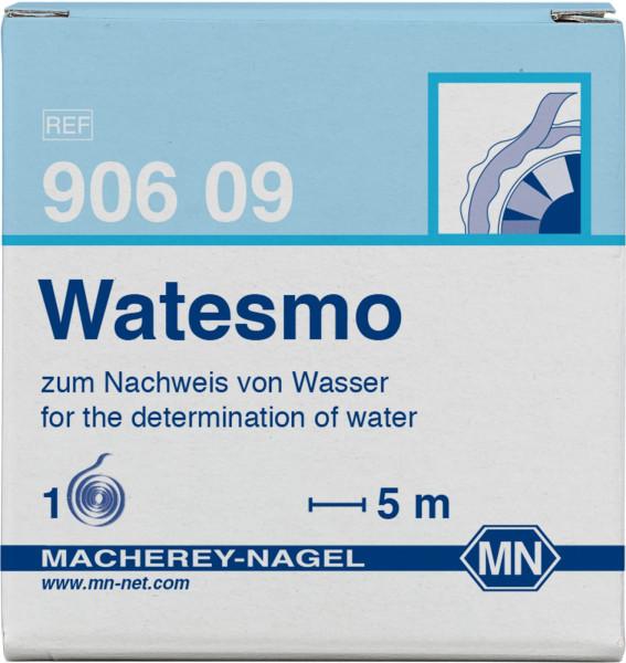 Watesmo für Wasser in organischen Lösemitteln