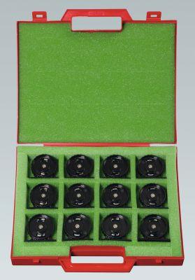 Gruppensatz Mikrotome (12 Mikrotome)