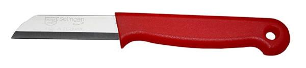 Labormesser, gehärteter Stahl rostfrei mit Kunststoffgriff 160 mm