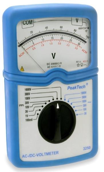 Test-Instrument für Lehrzwecke, Galvanometer 3255