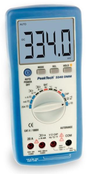Digital-Multimeter 3340