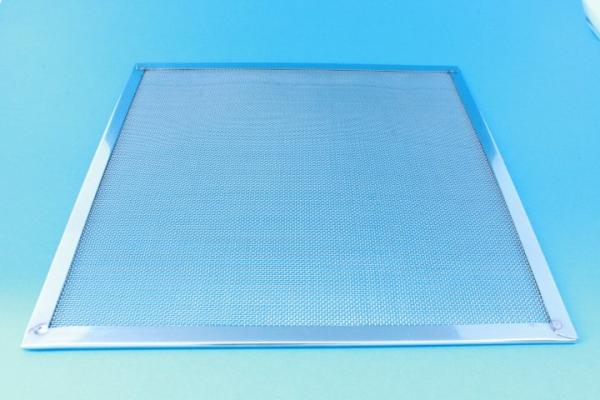 Drahtnetz, 200 x 200 mm, unbelegt