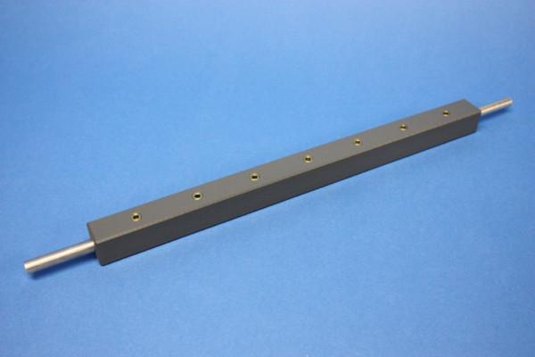 MBM - Lochleiste aus Kunststoff