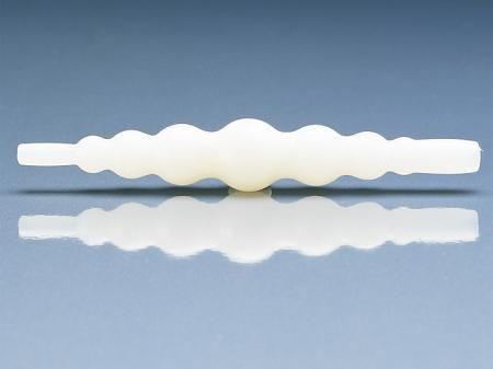 Universal Schlauch-Verbinder, PP, für 5 - 15 mm Schlauchinnendurchmesser