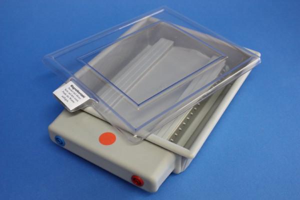 Elektrophoresekammer