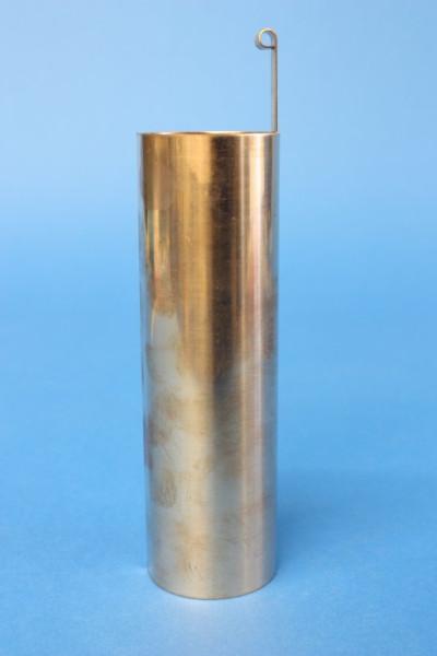 Kupfer-Zylinderelektrode für Batterieelemente