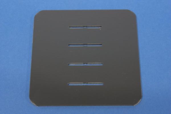 Kunststoff-Elektrodenhalter (zu 145.627.00)