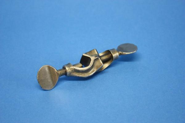 Doppelmuffe, Spannweite 13,5 mm, aus Edelstahl (V2A)
