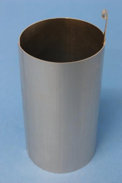 Zink-Zylinderelektrode für Batterieelemente