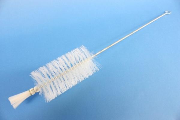 Flaschenbürste, 55 mm Ø, mit Kopfbündel