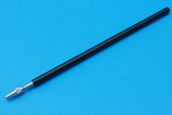 Präpariernadelhalter nach Kolle, 240 mm lang
