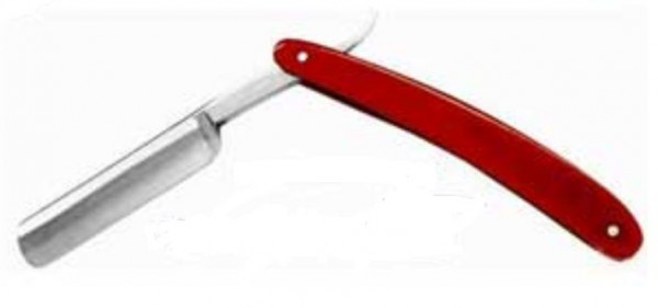 Rasiermesser für mikrotomische Schnitte