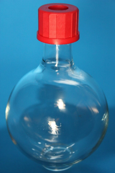 Rundkolben GL 25, 250 ml