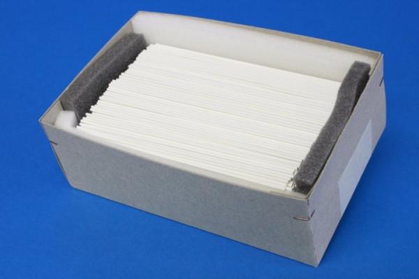 Magnesia-Stäbchen, Länge: 140 mm, Packung 1000 Stück