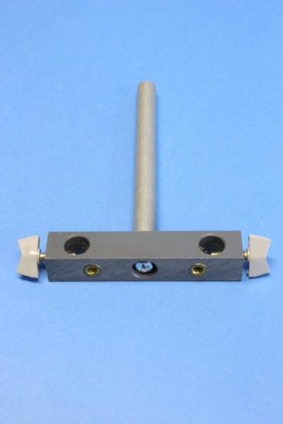 Elektrodenhalter, aus PVC