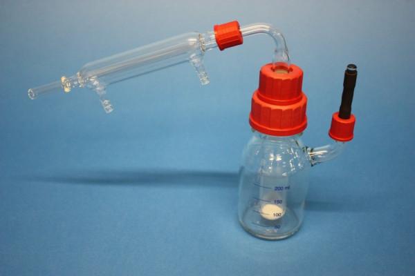 Wasserdampfdestillation zur Herstellung ätherischer Öle