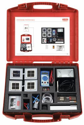 "Demonstrations-Gerätesatz ""Fotovoltaik"""