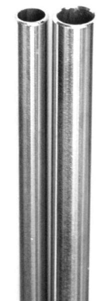 Stativrohr, 100 x 13 mm