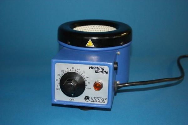 Gehäuseheizhaube für 1000-ml-Rundkolben nach DIN 12347